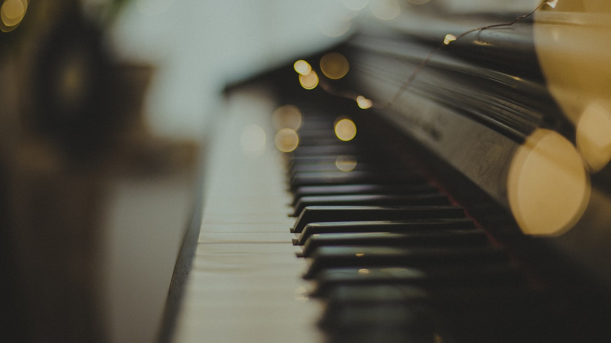 A piano - make sure to avoid all mistakes to avoid when moving a piano