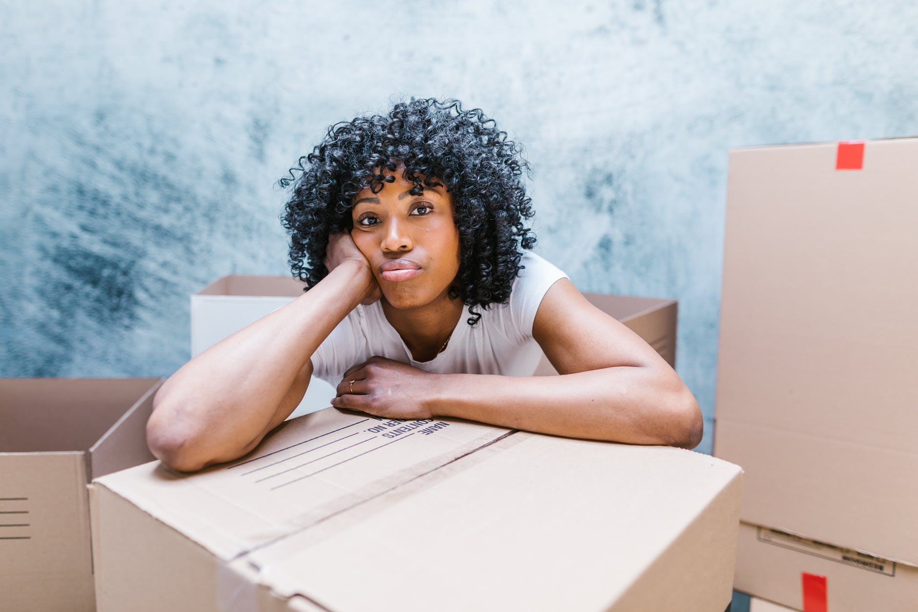 It's not hard to overcome the challenges of a local move