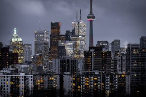 Moving to a new city in Canada